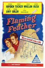 Flaming Feather [1952] dvd