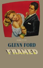 Framed [1947] dvd