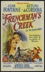 Frenchman's Creek [1944] dvd