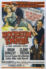 Hoodlum Empire [1952] dvd
