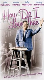 How Do I Love Thee? [1970] dvd