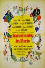 Innocents in Paris [1953] [DVD]