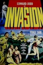Invasion [1965] dvd