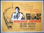 Instanbul Express [1968] dvd