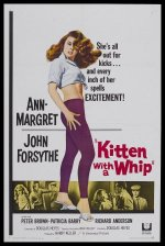 Kitten With A Whip [1964] [DVD]