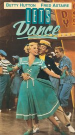 Let's Dance [1950] dvd