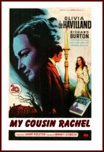 My Cousin Rachel [1952] [DVD]