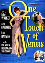 One Touch of Venus [1948] [DVD]