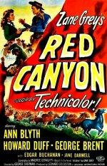 Red Canyon [1949] [DVD]