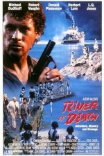 River of Death [1989] [DVD]