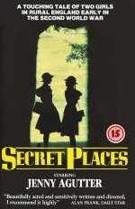 Secret Places [1984] [DVD]