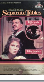 Seperate Tables [1983] [DVD]