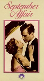 September Affair [1950] [DVD]