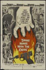 Shake Hands With The Devil [1959] [DVD]