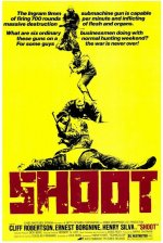 Shoot [1976] [DVD]