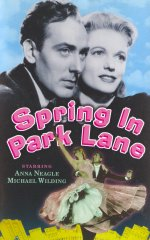 Spring in Park Lane [1948] [DVD]