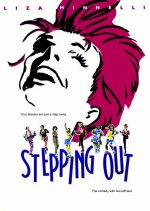 Stepping Out [1991] [DVD] £9.95