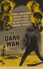 The Dark Man [1951] dvd