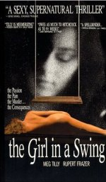 The Girl in a Swing [1988] [DVD]