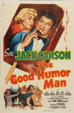 The Good Humor Man [1950] [DVD]