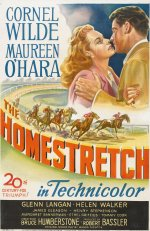 The Homestretch [1947] [DVD]