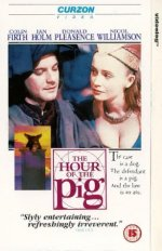 The Hour of the Pig [1992] [DVD] [uncut]