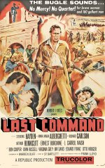 The Last Command [1955] [DVD]