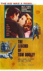 The Legend of Tom Dooley [1959] [DVD]