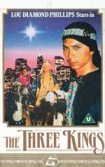 The Three Kings [1987] [DVD]