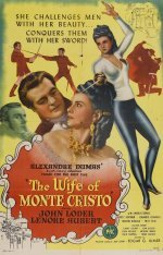 The Wife of Monte Cristo [1946] [DVD]