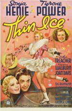 Thin Ice [1951] [DVD]