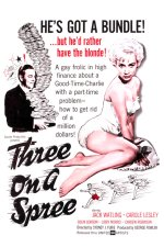 Three on a Spree [1961] [DVD]
