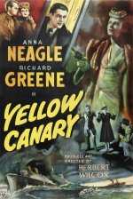 Yellow Canary [1943] [DVD]