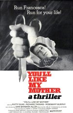 You'll Like My Mother [1972] [DVD]