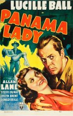 Panama Lady [1939] [DVD]