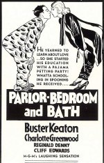 Parlour-Bedroom and Bath [1931] [DVD]
