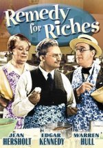 Remedy for Riches [1940] [DVD]