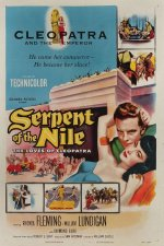 Serpent of the Nile [1953] [DVD]
