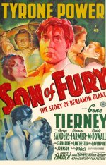Son of Fury [1942] [DVD]