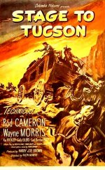 Stage to Tucson [1950] [DVD]