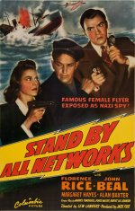 Stand By All Networks [1942] [DVD]