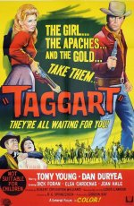 Taggart [1964] [DVD]