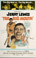 The Big Mouth [1967] [DVD]
