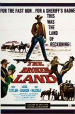 The Broken Land [1962] [DVD]