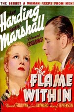 The Flame Within [1935] [DVD]