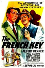The French Key [1946] [DVD]