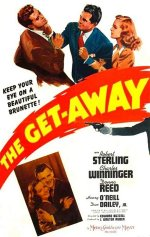 The Get-Away [1941] [DVD]