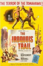 The Iroquois Trail [1950] [DVD]