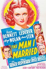 The Man I Married [1940] [DVD]