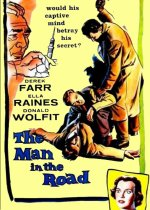 The Man in the Road [1956] [DVD]